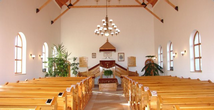 Felsőpakonyi Református Missziói Egyházközség