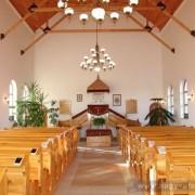 Felsõpakonyi Missziói Egyházközség temploma