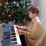 Karácsony - 2012.