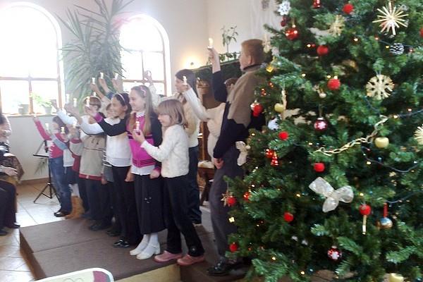 Karácsony - 2010.