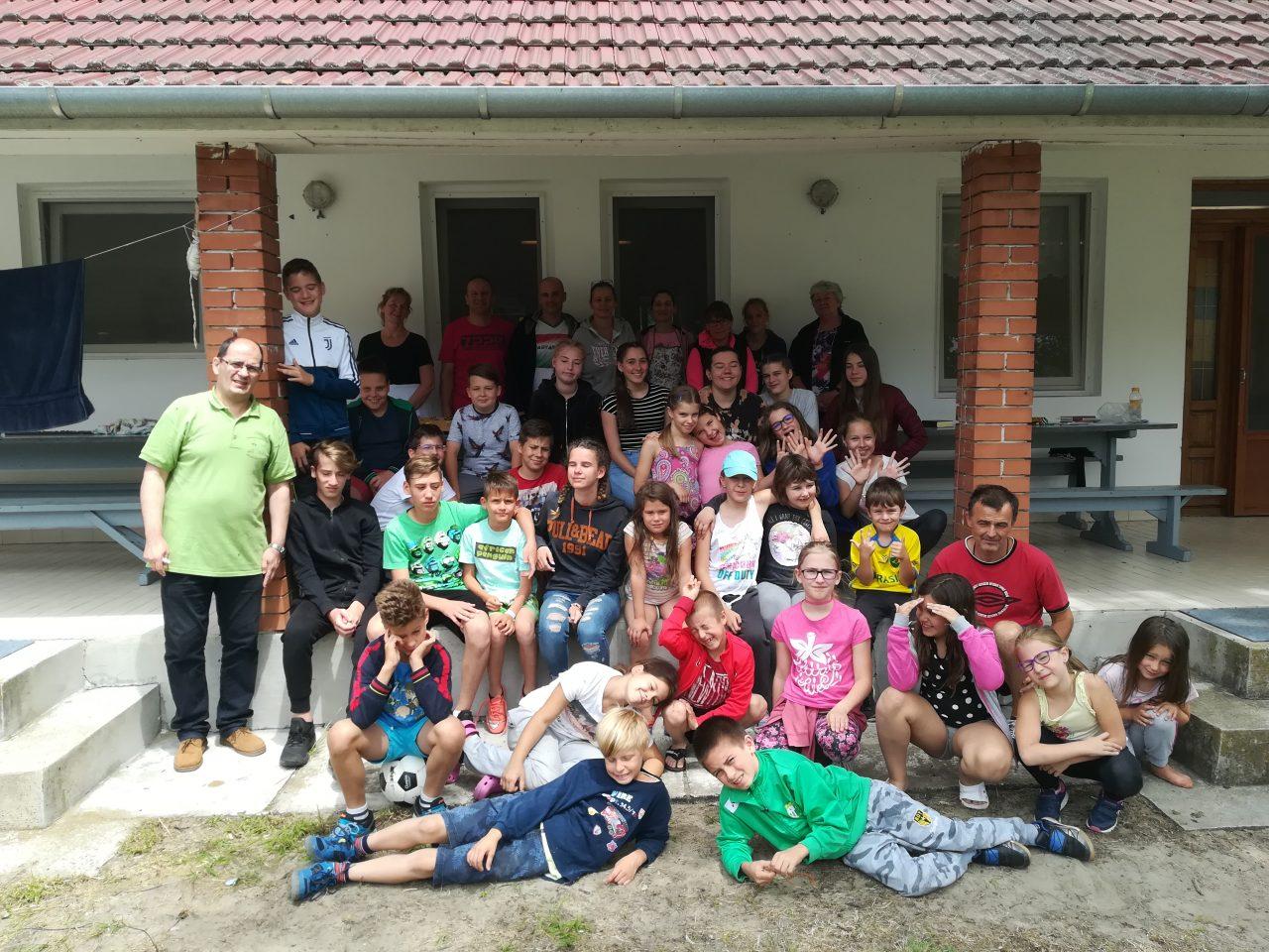 Fülöpházai Hittan Tábor – 2018