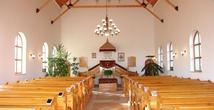 Felsőpakonyi Református Egyházközség